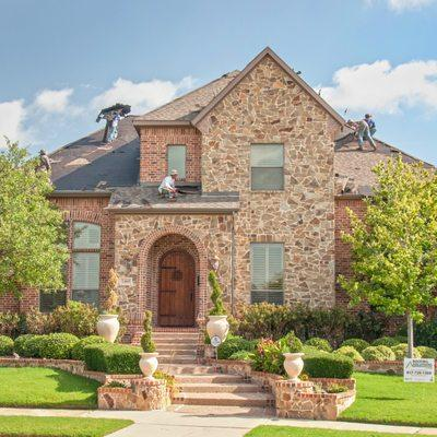 Roofing Solutions of Texas