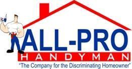 All-pro Handyman