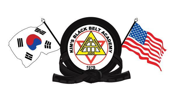 Kim's Black Belt Academy
