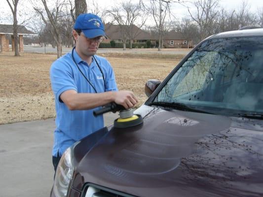 Texas Clean Cars