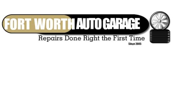 Fort Worth Auto Garage