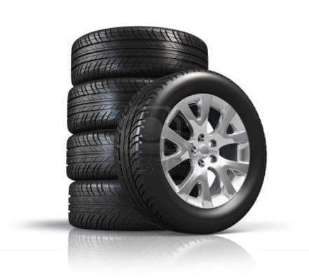 All Discount Tires