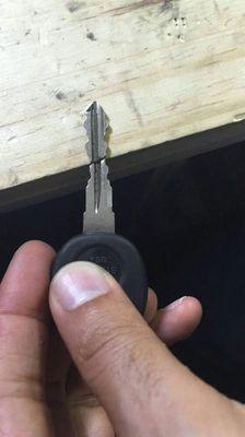682 Locksmith