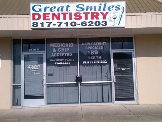 Great Smiles