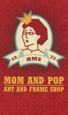 Hms Art & Frame Shop