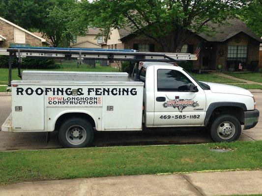 A-1 Texas Roofing