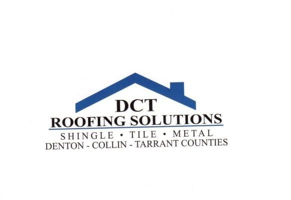DCT Roofing Solutions