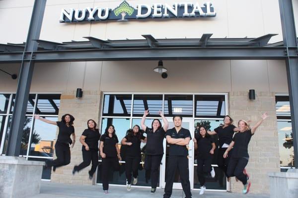 NuYu Dental