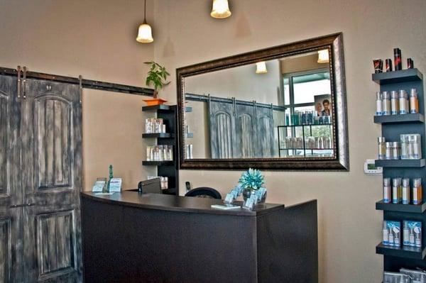 Imagine Hair Studio
