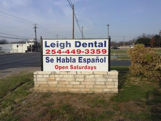 Leigh Dental