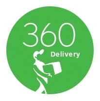 360 Delivery Solutions