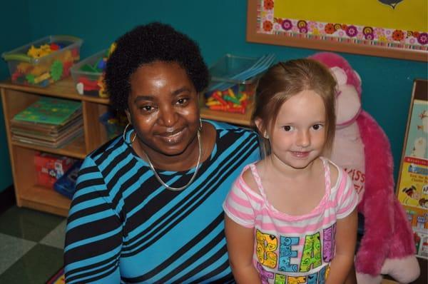 Greater Waco Early Education Center
