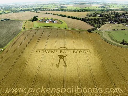 Pickens Bail Bonds