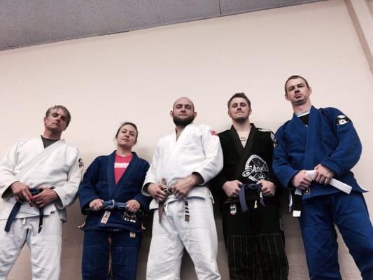 Select Jiu-Jitsu Academy of Martial Arts
