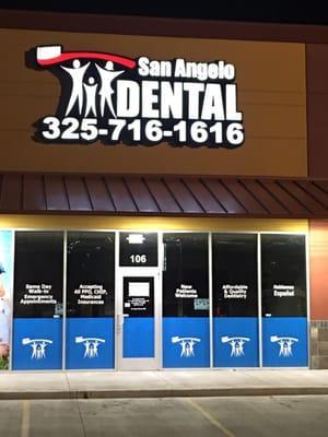 San Angelo Dental