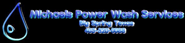 Michaels Power Wash Service