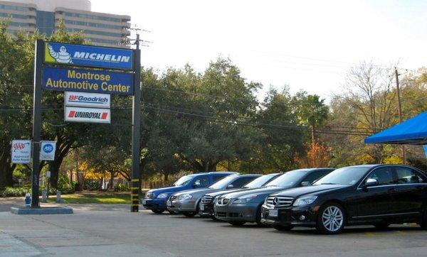 Montrose Tire & Auto Center