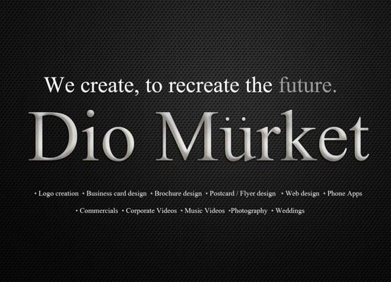 Dio Murket