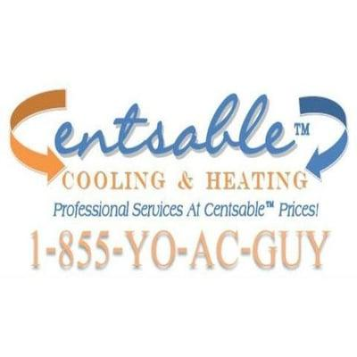 Centsable Cooling and Heating, LLC