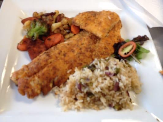 Fishman Seafood