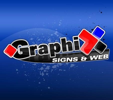 Graphix Signs & Web
