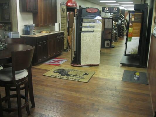 Buffaloe Floor Covering Inc.