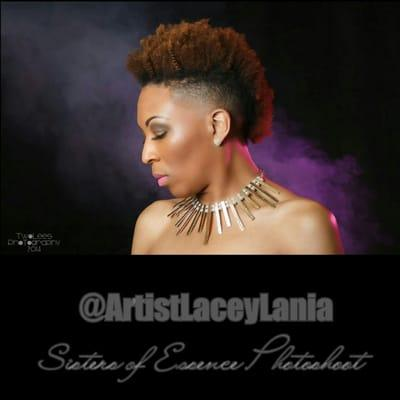 Lacey Lania Makeup Artistry