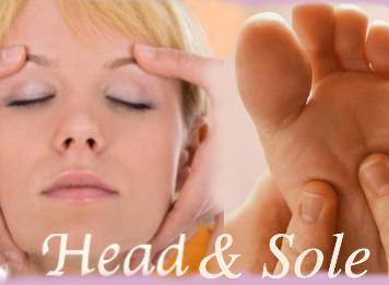 Head & Sole