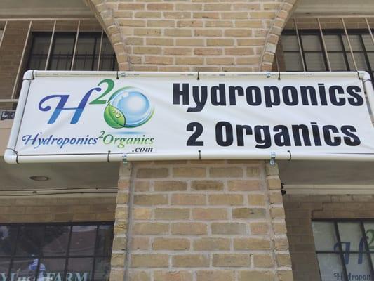 Hydroponics 2 Organics