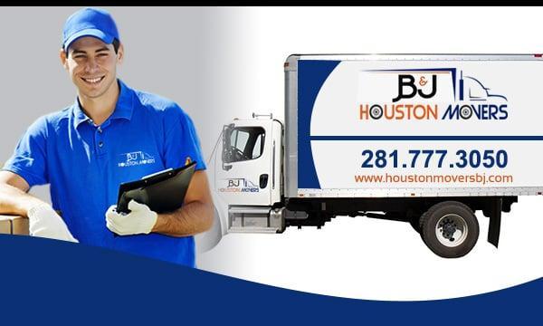 Houston Movers B&J