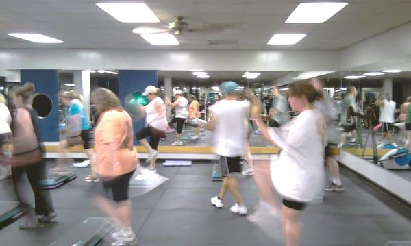 Fitness University