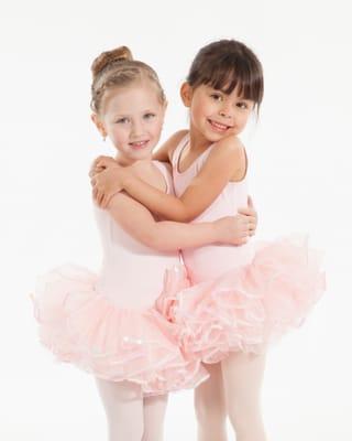 Ballet & Pilates by Victoria