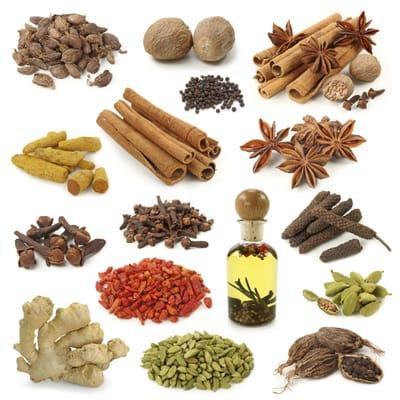 Hoa Da Herbal Medicine