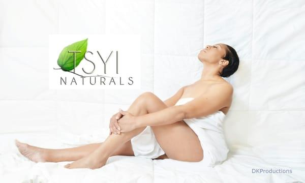 TSYI Naturals Skincare Products