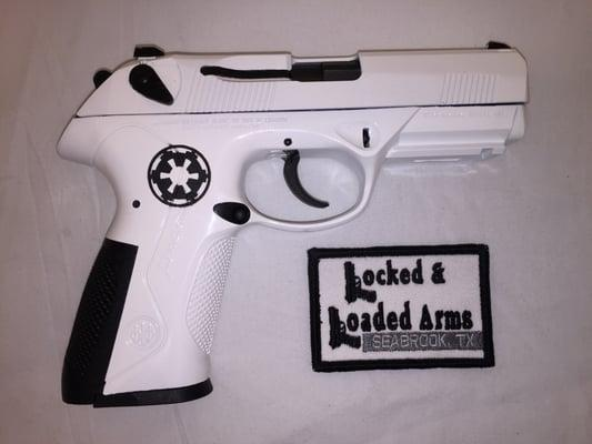 Locked and Loaded Arms, Inc.