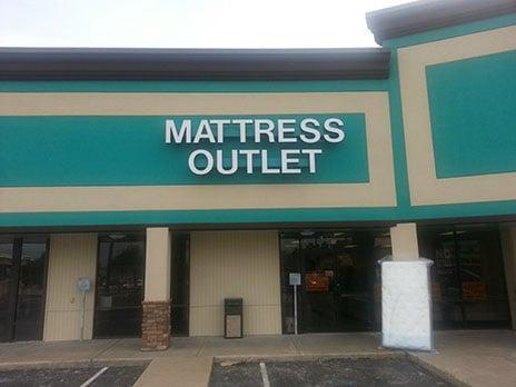 Mattress Outlet & Furniture