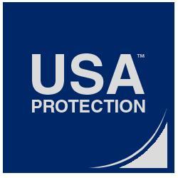 ADT SECURITY-USA PROTECTION