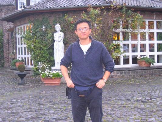 Bo Yang Acupuncture & BioEnergetic Med