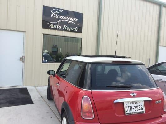 Concierge Auto Repair