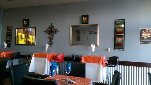 Zen's Restaurant and Grill