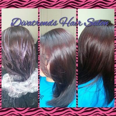 Divatrends Hair Salon