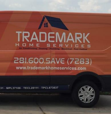 Trademark Home Services
