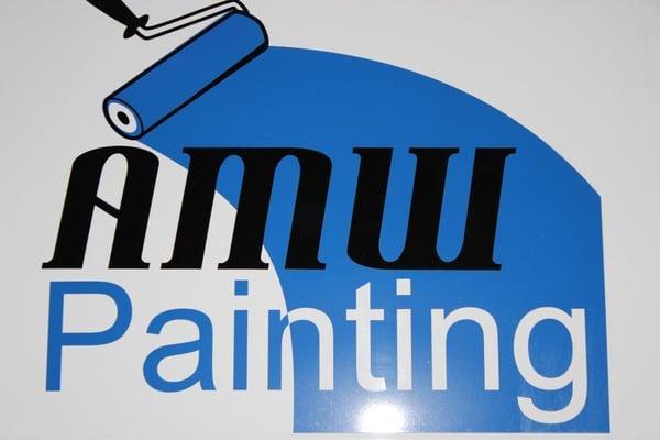 AMW Painting