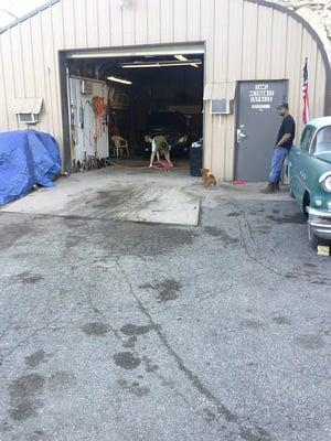 Sam's Mechanic Service