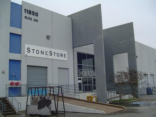 The Stone Store