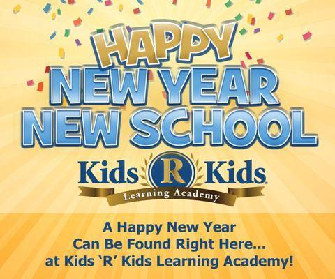 Kids R Kids Learning Academies