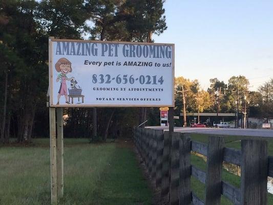 Amazing Pet Grooming