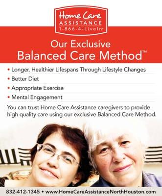Home Care Assistance of North Houston