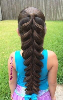 Hair Lodge