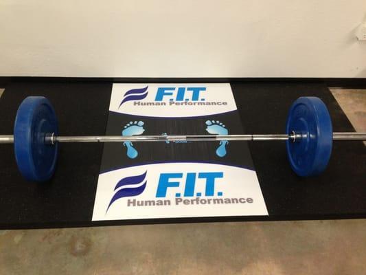 F.I.T. Human Performance